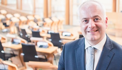 Fife MSP welcomes Mossmorran climate protest camp decision