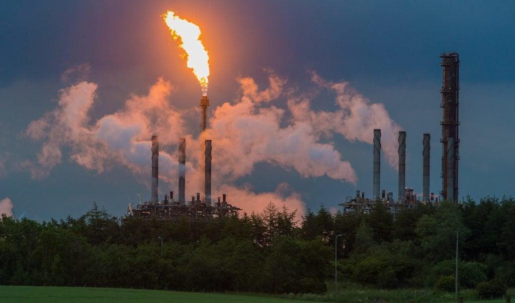 George Kerevan, Bella Caledonia | Big Oil, SEPA and Mossmorran : Scotland