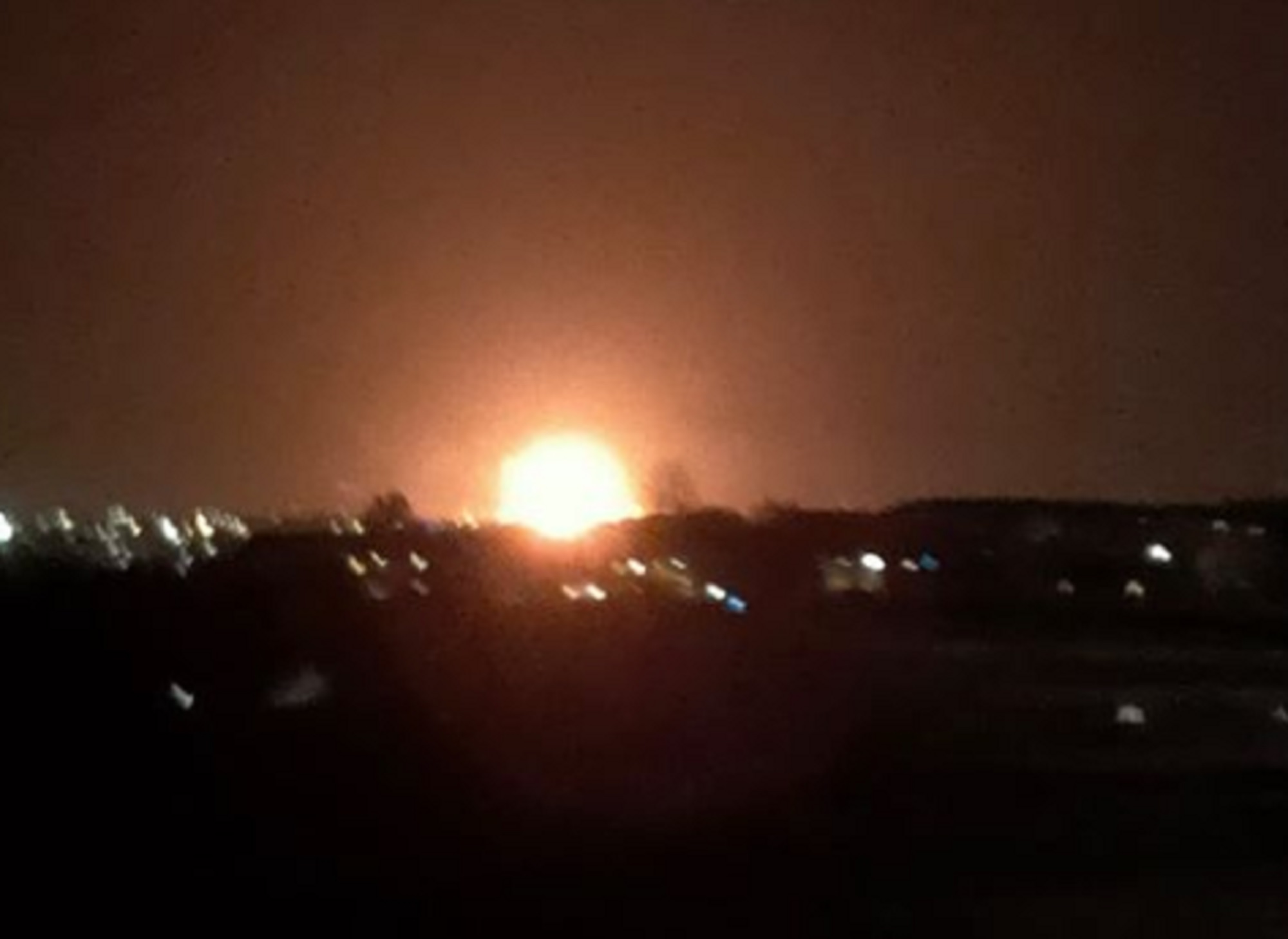 Exxonmobil under fire as SEPA probes flaring at Fife chemical plant