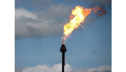 SEPA expresses disappointment over flaring at Mossmorran