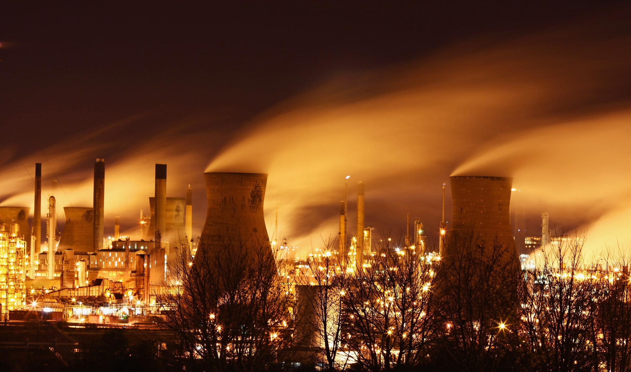 Scottish Government pledges aid as around 200 jobs to be cut at Grangemouth