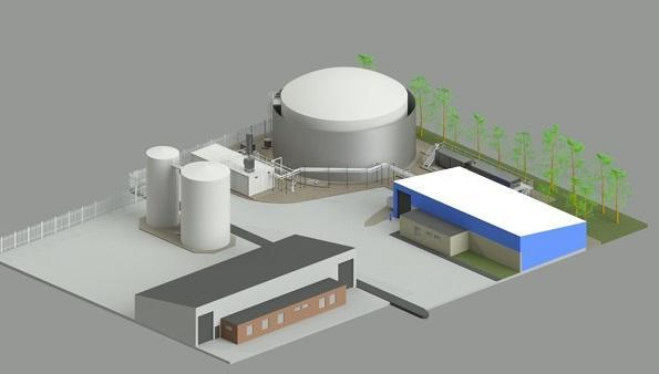 Cowdenbeath: 'Innovative' plans at Graham's Dairy met by 341 objections