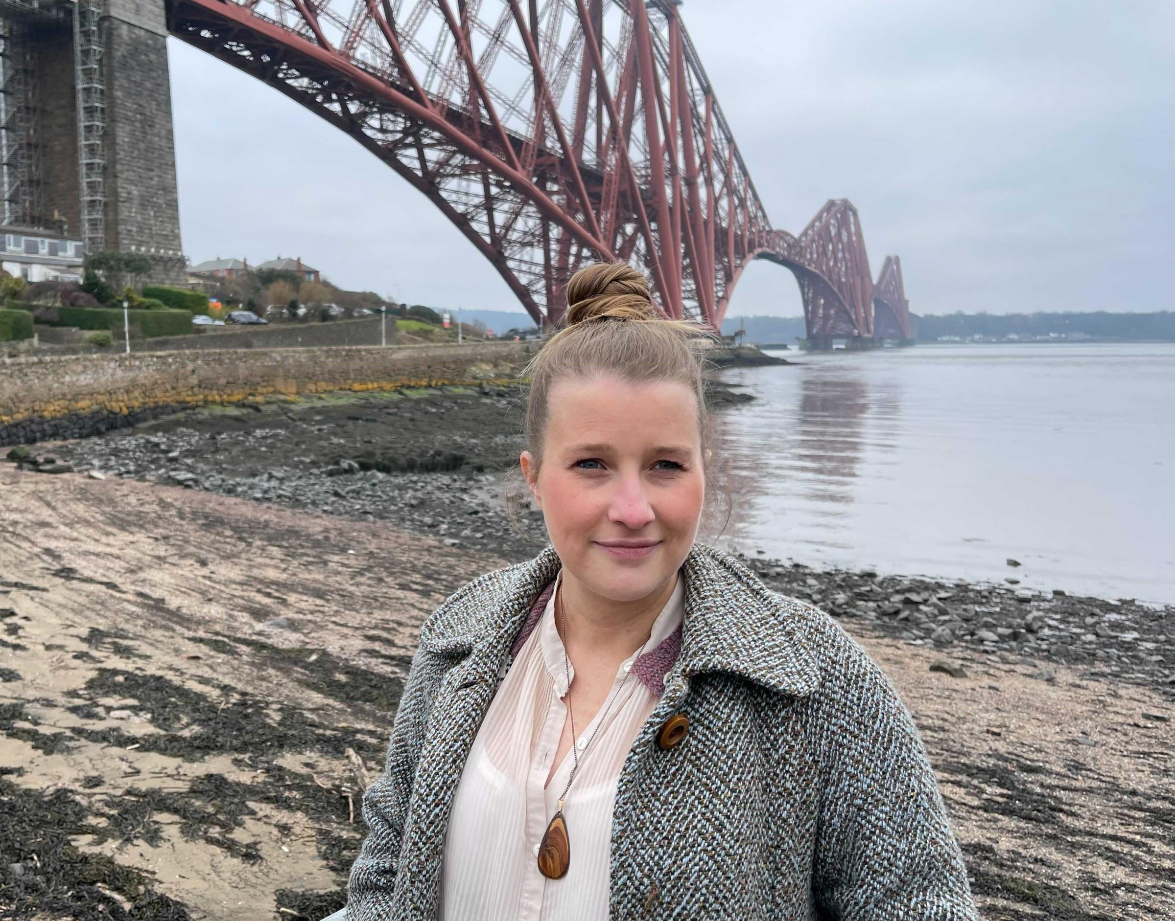 Mags will contest Cowdenbeath seat in May's Scottish elections