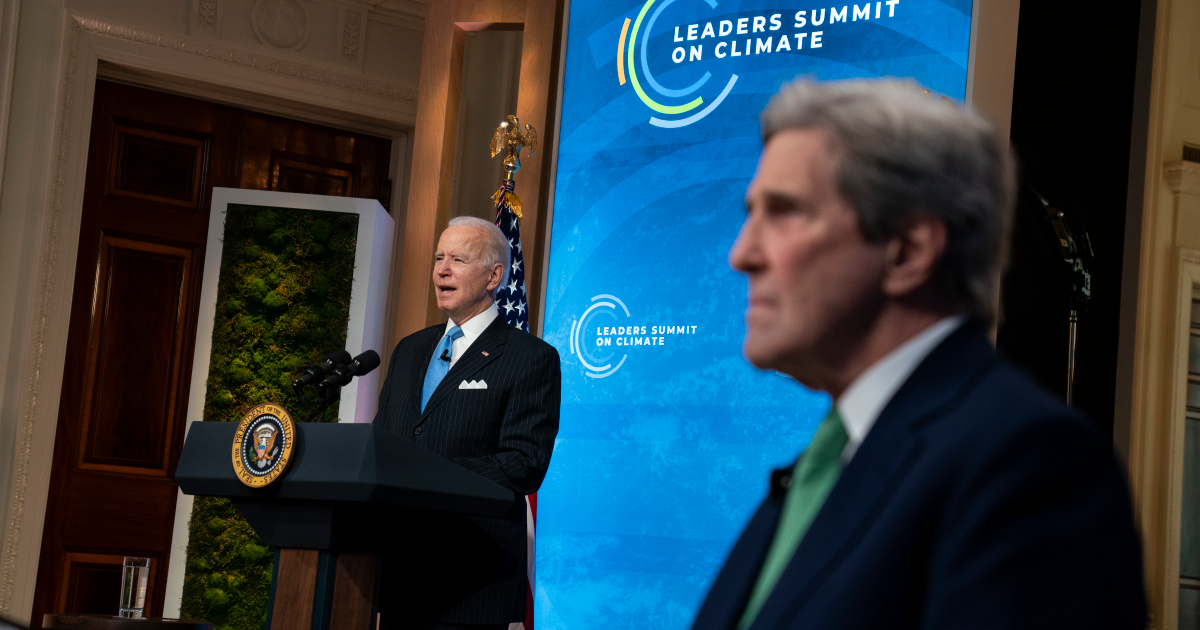 Biden climate summit: Are ambitious carbon cuts even enough? | Business and Economy News