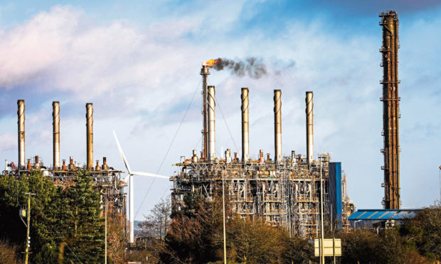 Prosecution call into hydrocarbon releases at ExxonMobil site