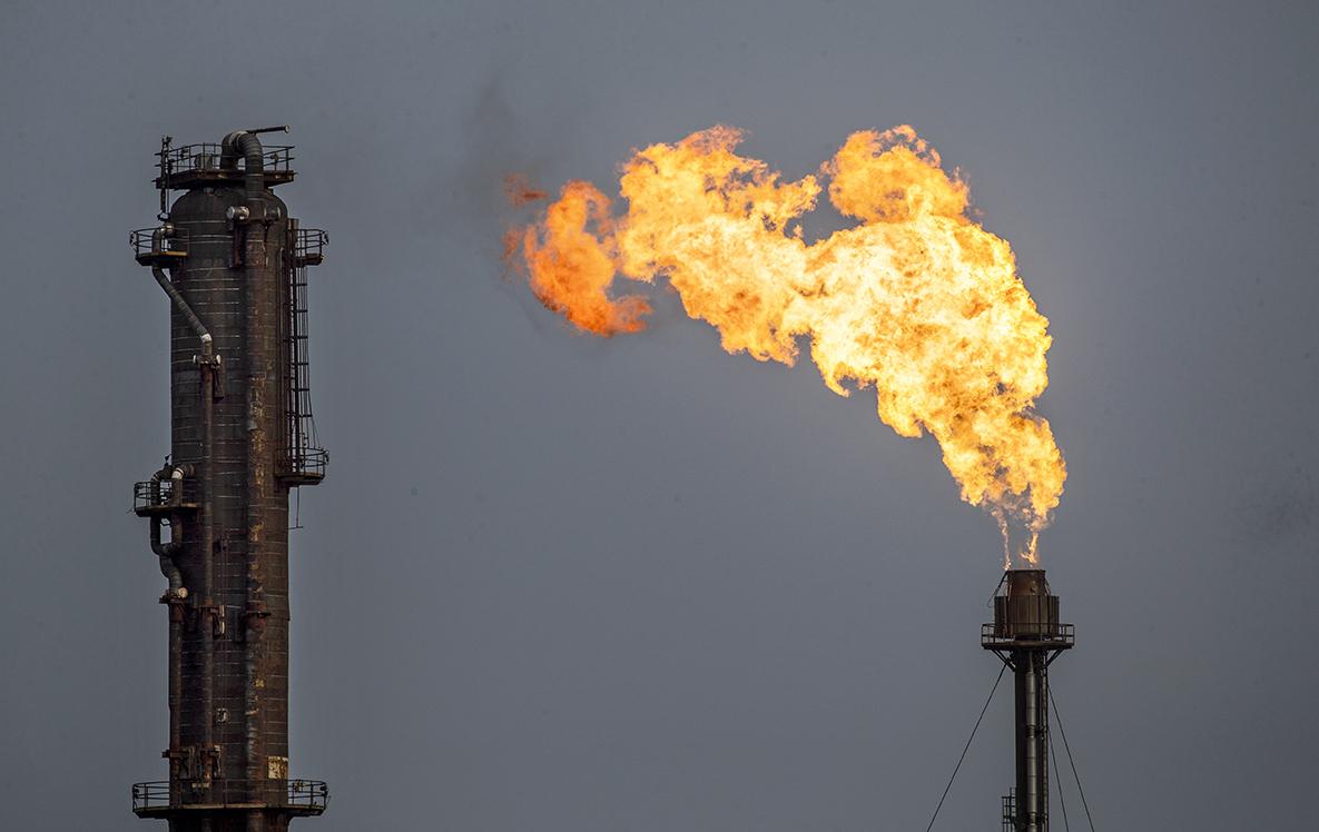 Urgent government intervention to halt dangerous emissions at Mossmorran, Scottish Greens warn