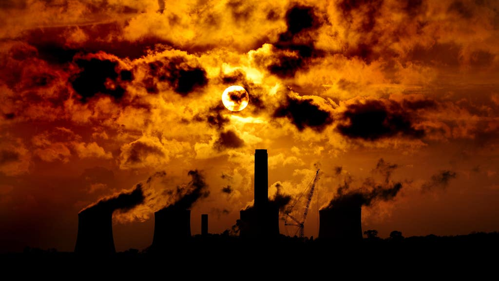 IPCC report: Climate changes inevitable and irreversible as stark reality of climate crisis set out