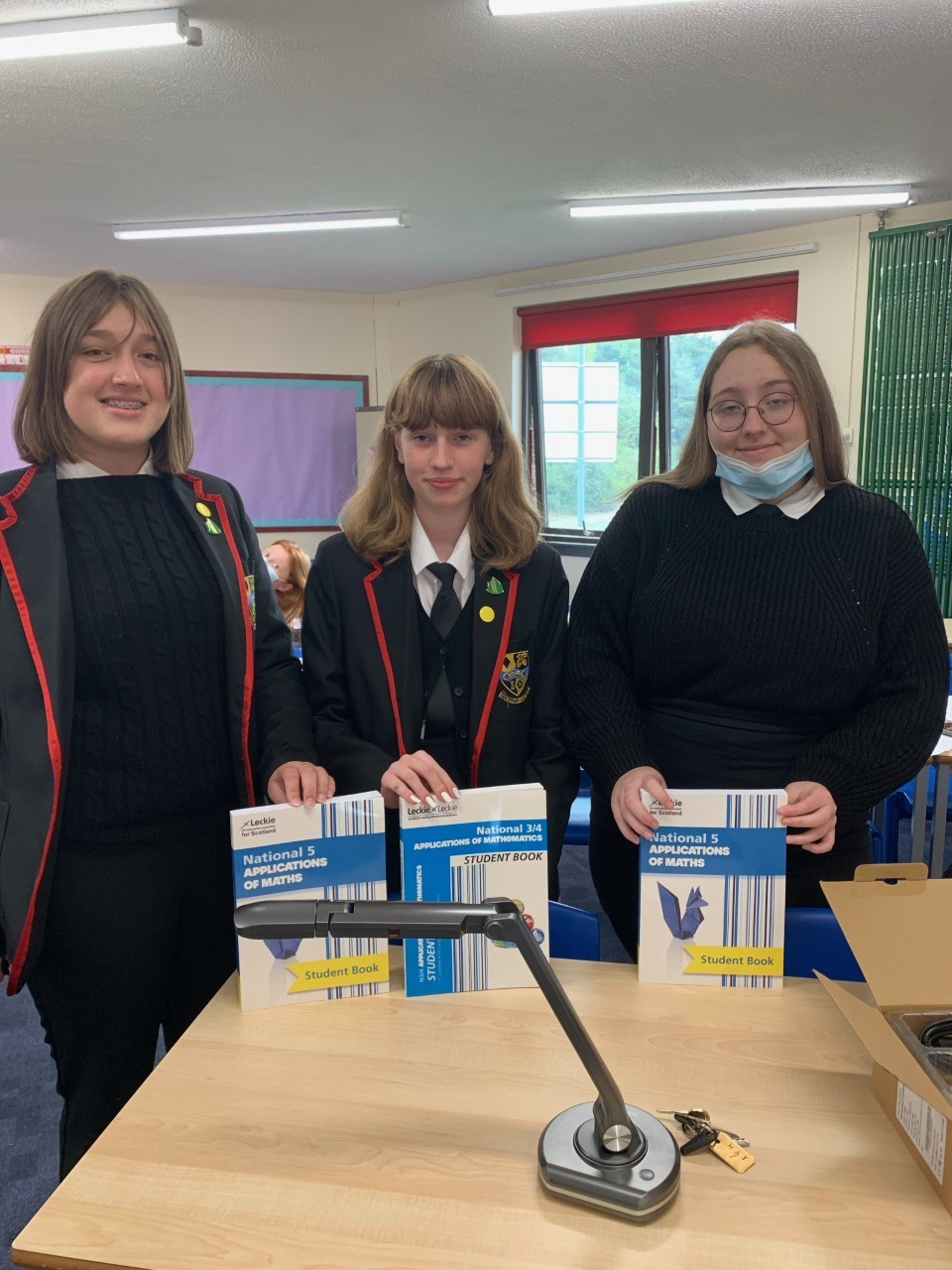 Fife secondary schools given STEM supplies to aid studies