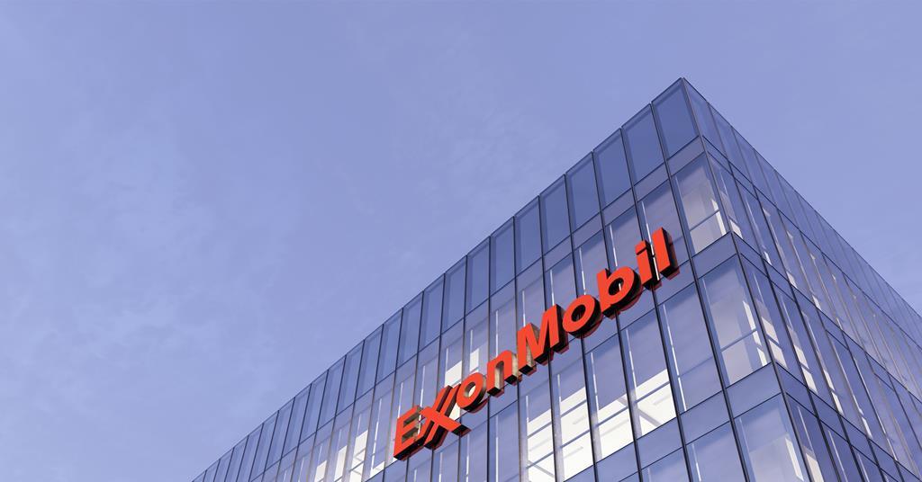 ExxonMobil strengthens carbon capture commitments   News